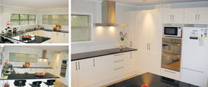 Fix It Kitchen remodelling